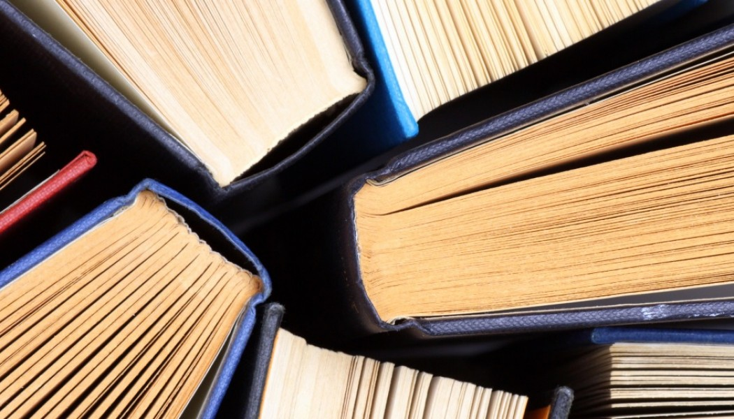 Inspiration: 10 books for Startupers