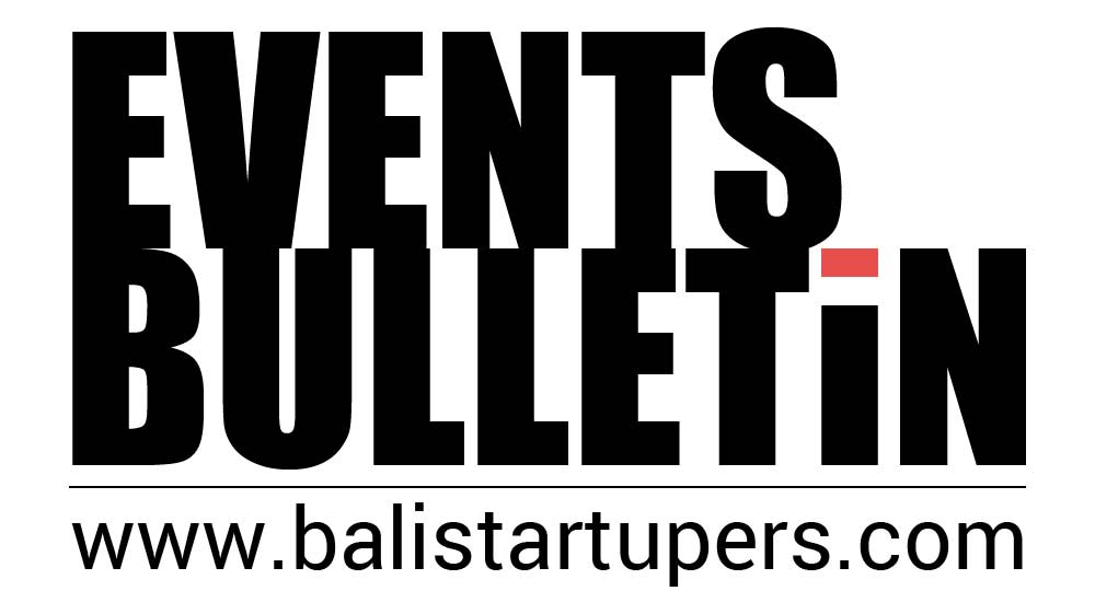 bali startupers events meetups