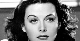 Women in Tech: The One and Only Hedy Lamarr