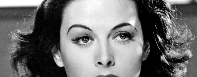 Hedy Lamarr Founder of wireless