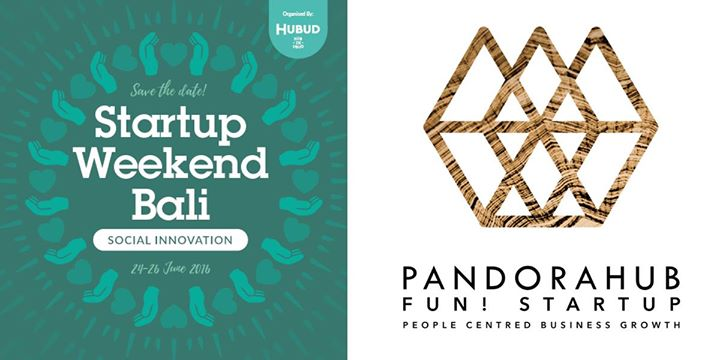 Startup Weekend Bali and Pandorahub