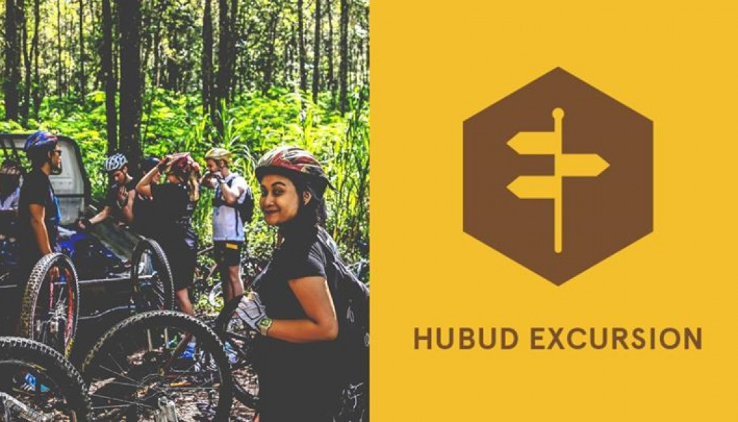 Hubud Goes Cycling with Sepeda Bali