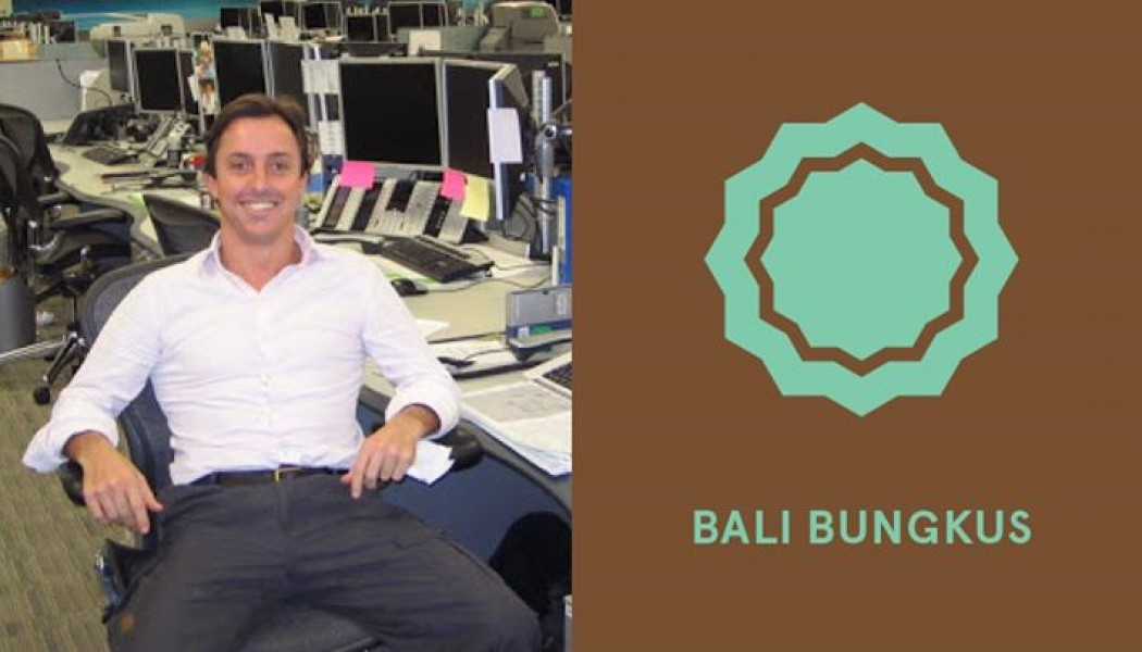 Bali Bungkus: Succeed Financially, Physically, and Mentally?