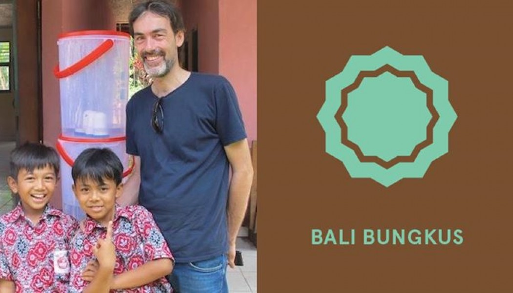 Bali Bungkus: Improving Access to Clean Water in Rural Indonesia